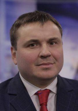 YURIY HUSYEV